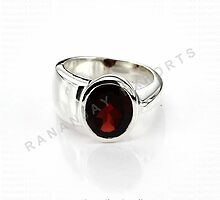 Wholesale Gemstones ring,  Wholesale Silver Jewelry RER103 by Rocknarendra