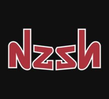 Nash logo by psychoandy