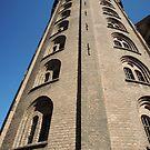 The Round Tower: Copenhagen by CreativeEm