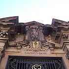 Glasgow Savings Bank  by MagsWilliamson