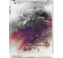 Berserk - Berserker Howl iPad Case/Skin