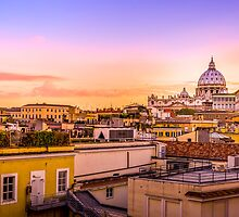 Saint Peter Church (Vatican City) - View by Luca Tranquilli
