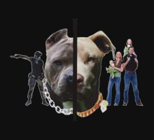 Pitbull Sides by Mcflytrek