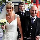 The Happy Couple by dgscotland