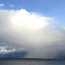 Storm on Crowley by Steve Hunter