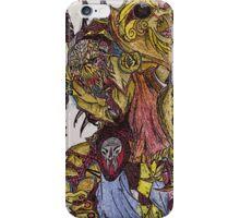 Jacz Kotan #1 iPhone Case/Skin