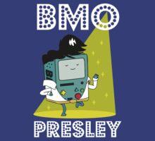 BMO Presley  by AlegriaCarolina