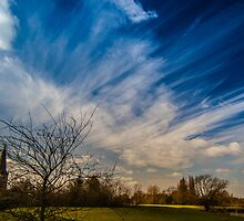 Keep Watching The Sky by Stuart Chapman