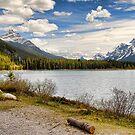 Canada's Rockies by Dyle Warren