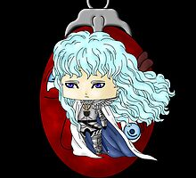 Chibi Griffith - alt by artwaste