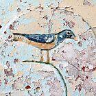 Wall Bird by FrancisD