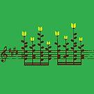 Sound Garden by Budi Satria Kwan