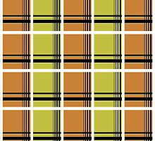 Plaid Pattern C by rcurtiss000