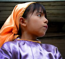 Cuenca Kids 427 by Al Bourassa