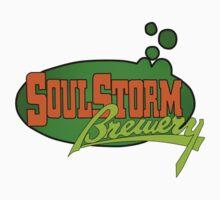 Soul storm logo by AyCube