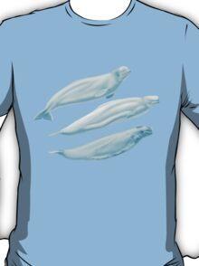 Mystic Belugas T-Shirt