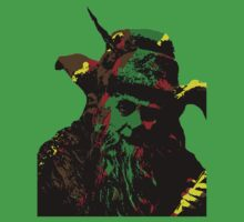 Radagast - Hobbit by aniplexx