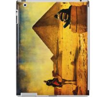 1001 Nights - Tales from Egypt - The Pyramids iPad Case/Skin