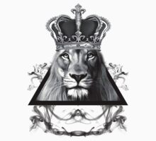 King Lion by YungFly