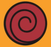 Uzumaki Clan Symbol by LIKE