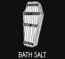 BATH SALT by JFCREAM