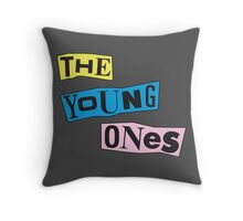 Once in every lifetime... Throw Pillow