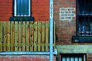 2G351 - Bk. St. Burley, Leeds by richman