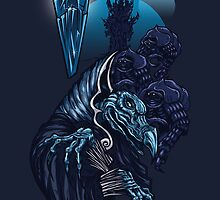 Malevolent by JoeConde
