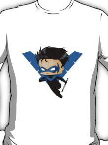 Chibi Nightwing T-Shirt