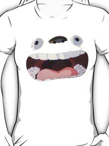 My Big Mouth Neighbor T-Shirt