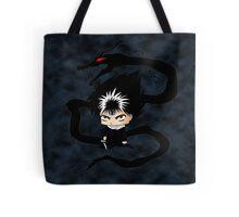 Chibi Hiei  Tote Bag