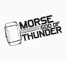 Morse God of Thunder (Light Version) by swiener