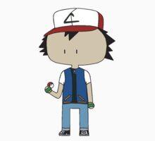 Ash by katiesdoodles
