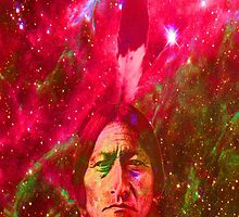 Ghost of Sitting Bull by Icarusismart