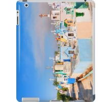 Cities of The Dead - Mexican Cemetery iPad Case/Skin