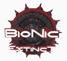 BioNic ExtincT T-Shirt