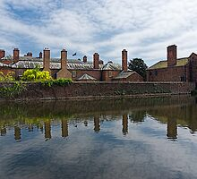Dunham Massey by Beverley Goodwin