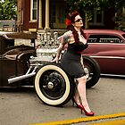 Pin Up and Hot Rods by DESY photowerks