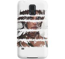 Lara Croft Torn Samsung Galaxy Case/Skin