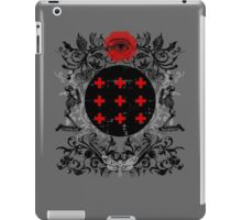 Occult theme #2 iPad Case/Skin