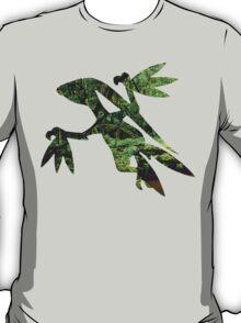 Grovyle used Leaf Blade T-Shirt