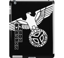 Helghan Pride iPad Case/Skin