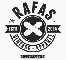 Skate by Rafas