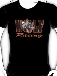 Wolf Racing Motorcycles T-Shirt