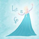 Let it Go by Paige Thulin