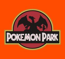 Pokemon Park by G-Spark