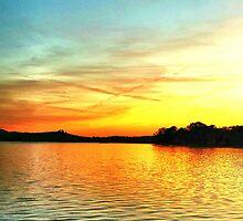 Beauty of a Southside Sunset by Charldia