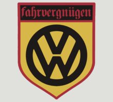 Fahrvergnugen (blk) by BGWdesigns