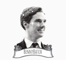 Bennybatch Edit by johnsmoustache