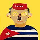 The Cuban by Nornberg77